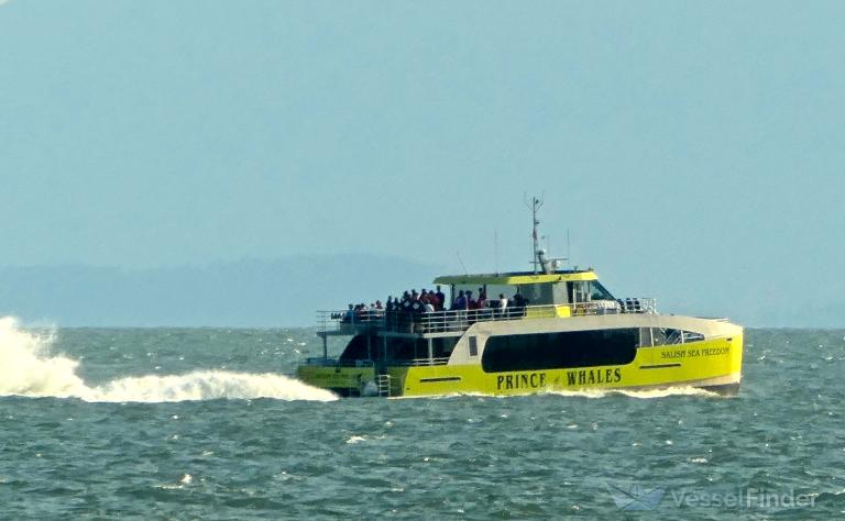 SALISH SEA FREEDOM photo