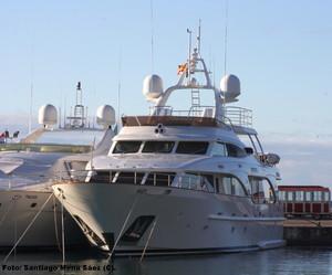Photo of LA BELLA SARA III ship