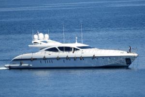 Photo of MY WOW ship