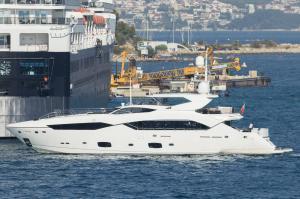 Photo of ST ELENA ship