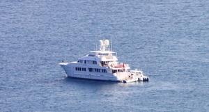 Photo of SUDAMI ship