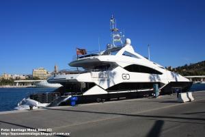 Photo of KEFI ship