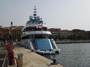 Photo of ELADA ship