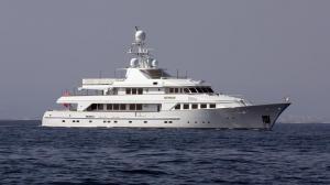 Photo of MYSORAH ship