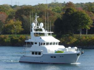 Photo of GRACE OF TIDES ship
