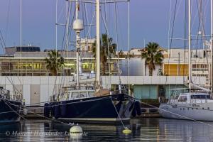 Photo of S/Y SURAMA ship