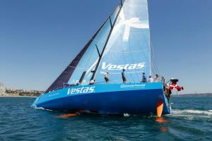 Photo of TTTOP VOLVO65 RACING ship