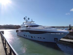 Photo of LE VERSEAU ship