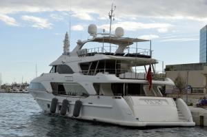 Photo of VAAO ship