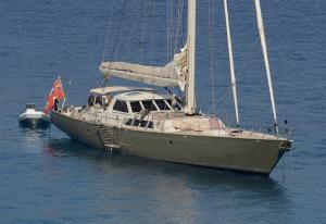 Photo of IEMANJA ship