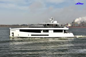 Photo of LETANI ship