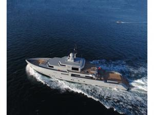 Photo of CYCLONE ship