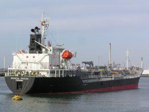 Photo of ORIENTAL FREESIA ship