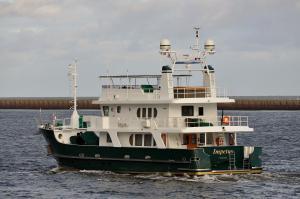 Photo of IMPETUS ship