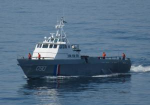 Photo of BGC-090 ship