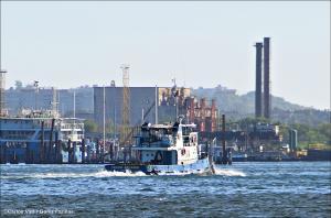 Photo of ORMANI ARENADO ship