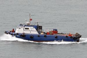 Photo of NAUTICAL EAST ship