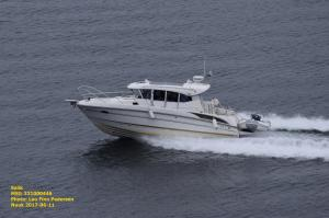 Photo of SALIK ship