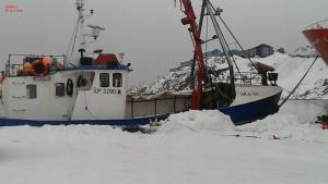 Photo of LIANA L GR 6-160 ship