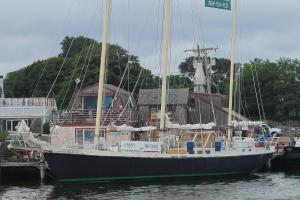 Photo of LIBERTE ship