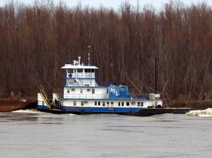 Photo of C J TULLY ship