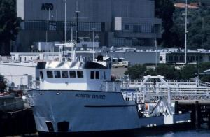 Photo of ACOUSTIC EXPLORER ship