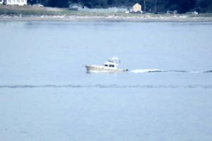 Photo of PATRIOT ship