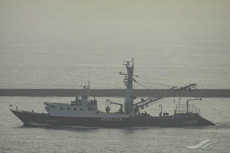 SEA TRADER photo