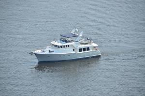 снимка на кораб ISTABOA