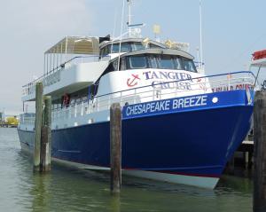 Photo of CHESAPEAKE BREEZE ship