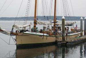 Photo of MERRIE ELLEN ship