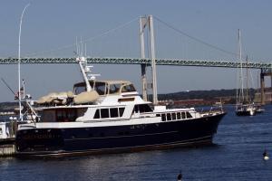 Photo of M/Y GRENADIER ship