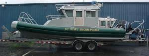 Photo of CT STATE POLICE ship