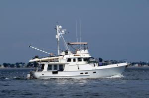 Photo of ANITA CAY ship