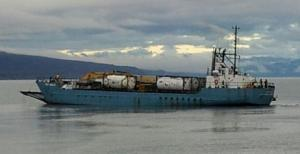 Photo of HELENKA B ship