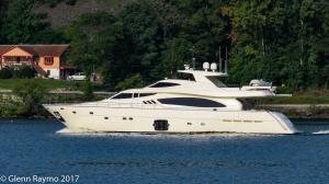 Photo of M/Y GABARITO ship