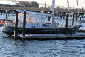 Photo of PANACEA ship