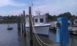 Photo of STEPHANIE ANNE ship