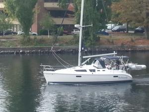 Photo of BELL DANDY ship