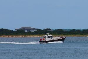 Photo of CAPE FEAR PILOT 1 ship