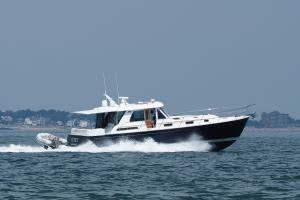 Photo of M/Y FLYKT ship