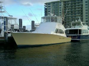 Photo of ISOLA BELLA II ship
