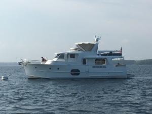 Photo of FEURYUS ship