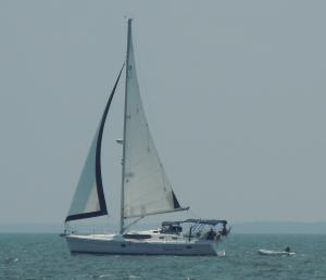 Photo of VIRGINIA BREEZE ship