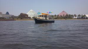 Photo of SPIRIT ship
