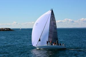 Photo of HAFA ADAI ship