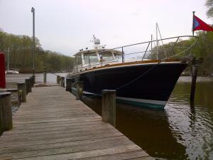 Photo of NIGHTHAWK ship