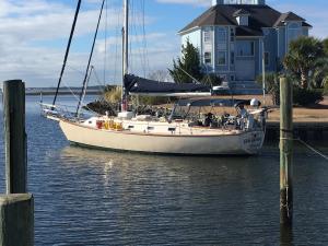 Photo of BEACON ship