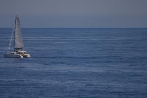 Photo of SACRE BLEU ship