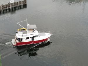 Photo of RELATIVITY ship